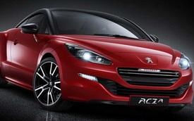 Peugeot lý giải vì sao coupe đang dần biến mất trên thị trường