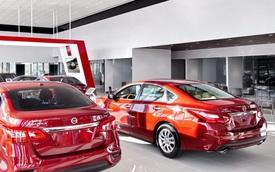 Doanh số ô tô tại Mỹ có thể giảm gần một nửa ngay trong tháng 3, hứa hẹn còn khủng khiếp hơn Trung Quốc trong tháng 4