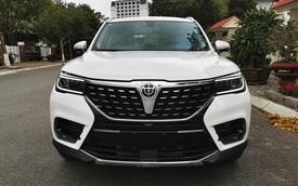 Chi tiết Brilliance V7 giá 738 triệu đồng tại Việt Nam: Đấu Honda CR-V và Mazda CX-5 bằng 'option' và giá rẻ