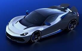 """Không phải Ferrari hay Lamborghini, đối tác VinFast mới là thương hiệu sở hữu xe """"Made in Italy"""" mạnh nhất"""