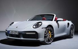 Đây là nguyên nhân Porsche chưa dám làm 911 Hybrid