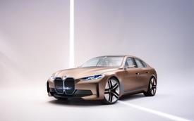 BMW sẽ khai tử nhiều xe chạy xăng, dầu bán chậm để tập trung phát triển xe điện