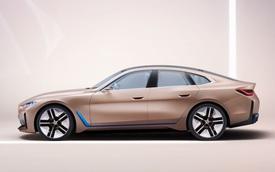 Đây là lý do BMW muốn bỏ sedan cũng không được