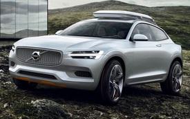Volvo chuẩn bị ra mắt XC100 - thách đấu Lexus LX570, BMW X7 và Mercedes-Benz GLS