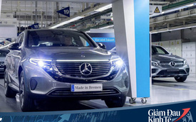 Trước khủng hoảng COVID-19, Mercedes-Benz mạnh dạn tuyên bố không cần hỗ trợ