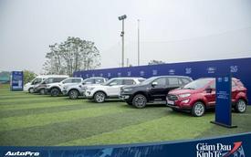 Ford tạm dừng sản xuất ô tô tại Việt Nam - Hãng xe đầu tiên né dịch Covid-19