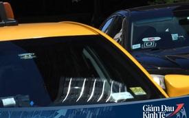 Cánh tài xế chạy dịch vụ công nghệ, taxi tại tâm dịch COVID-19 Mỹ được trợ giúp như thế nào?