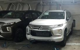 Mitsubishi Pajero Sport 2020 cập cảng Việt Nam, hứa hẹn nhiều công nghệ mới đáp trả Toyota Fortuner và Ford Everest