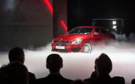 Sai lầm của Mercedes và BMW khi làm xe sang giá rẻ, vợt khách phổ thông nhưng đây là cái lý của họ