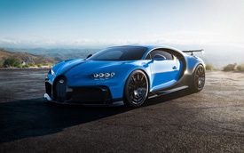 Đây là gần 30 mẫu xe nhanh nhất của từng hãng: Ford, Nissan xếp trên cả BMW