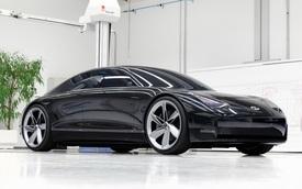 Hyundai làm xe thể thao kiểu mới: Thiết kế như Porsche, cửa lại mở giống Rolls-Royce