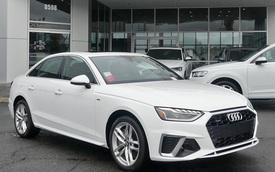 Audi A4 và Q7 2020 sắp về Việt Nam, cạnh tranh bộ đôi Mercedes-Benz C-Class và GLE đang 'làm mưa, làm gió' trên thị trường