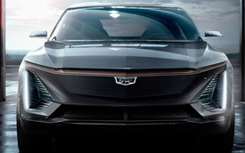 Cadillac Lyriq đáp trả Tesla Model X, thời gian ra mắt cận kề