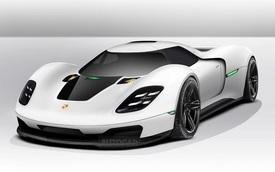 """Porsche """"không ưu tiên siêu xe"""" ở thời điểm hiện tại"""