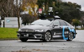 Ô tô Trung Quốc lên ngôi, dần vượt mặt xe Mỹ trong công nghệ tự lái