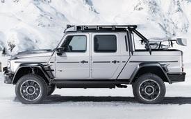"""Tìm hiểu Brabus - Hãng độ xe Mercedes hàng đầu thế giới qua video """"chi tiết đến từng cm"""""""