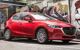 Mazda2 2020 sắp ra mắt tại Việt Nam, hứa hẹn thêm công nghệ hiện đại đấu Toyota Vios