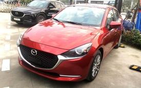 Mazda2 2020 bất ngờ về đại lý, lộ giá đắt đỏ tiệm cận Mazda3 nhưng nhiều công nghệ xịn nhất phân khúc
