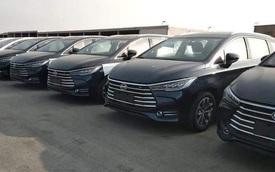 Khủng hoảng thị trường ô tô Trung Quốc: Không ngờ COVID-19 lại ảnh hưởng dữ dội đến thế