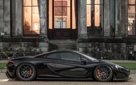 McLaren đợi đại gia hồi vốn mới tung tiếp siêu phẩm đắt tiền