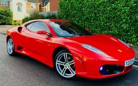 Thích đi siêu xe Ferrari sang chảnh nhưng rẻ và bền như Toyota, đây là chiếc xe phù hợp với bạn