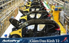 Honda Việt Nam dừng sản xuất ô tô và xe máy từ ngày 1/4