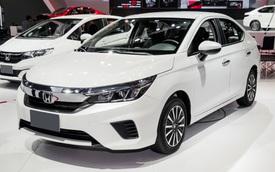 Lộ thông tin Honda City 2020 sẽ không nhập Thái Lan như lời đồn, có thể được lắp ráp ngay tại Việt Nam