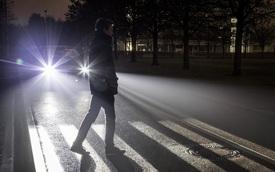 Xe nhập Nhật từ nay đều không thể tắt chế độ đèn pha tự động