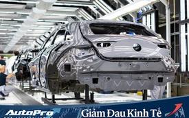 Mercedes, Audi sẵn sàng khởi động lại nhà máy ngay khi cho phép