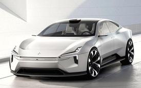 SUV siêu mạnh mới của Volvo: Thiết kế đậm chất tương lai, mượt như coupe