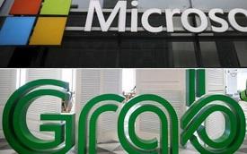 Microsoft và Grab bắt tay hợp tác, nâng cao kỹ năng công nghệ miễn phí cho đối tác tài xế tại Việt Nam