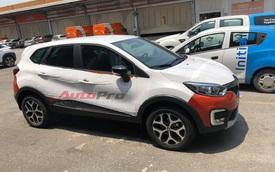 Renault Kaptur đầu tiên về Việt Nam, đấu Hyundai Kona và Ford EcoSport