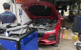 VinFast Lux A2.0 độ công suất mạnh nhất tại Việt Nam: Thêm hơn 50 mã lực, tăng tốc nhanh hơn 0,75 giây