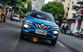 Vừa quay lại Việt Nam nhưng Renault đã tháo chạy khỏi thị trường xe lớn nhất thế giới
