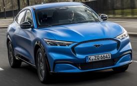Hé lộ 2 xe Ford mới cùng phân khúc SUV điện VinFast sắp ra mắt