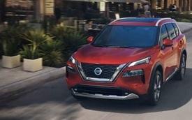 Nissan X-Trail thế hệ mới bất ngờ lộ ảnh full không che: Đổi khác từ trong ra ngoài, đe doạ Honda CR-V