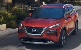 Nissan X-Trail sẽ 'tốt nhất từ trước tới nay', thách thức Honda CR-V và Mazda CX-5