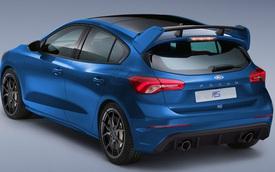 Mercedes-Benz, Audi, BMW hưởng lợi khi Ford ngưng phát triển Focus RS