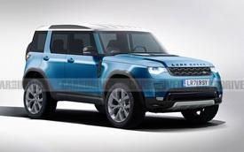 Land Rover Defender sẽ có bản cỡ nhỏ, giá rẻ chỉ bằng một nửa bản gốc, cạnh tranh cả xe phổ thông