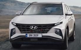Lộ diện Hyundai Custo: Thiết kế như Elantra và Tucson, đối trọng mới của Kia Sedona