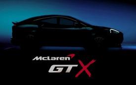 Trò đùa ngày Cá tháng Tư của McLaren lại có thể là điều mà nhiều đại gia Việt mong muốn?