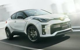 Toyota đưa ra dự đoán gây sốc về tình hình làng xe năm 2020