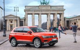 Bất ngờ từ VW Tiguan: SUV bán chạy bậc nhất thế giới tới nỗi phải xuất xưởng 35 giây/xe