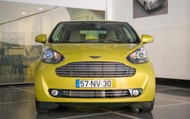Mẫu xe giữ giá nhất của Aston Martin lại tới từ… Toyota