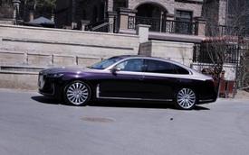 Mở bán Hongqi H9 - Xe Trung Quốc như Rolls-Royce, trần Maybach, tham vọng đấu Mercedes E-Class