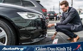 COVID-19 đánh sập doanh số thị trường xe châu Âu