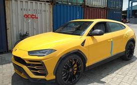 Đắt như vậy nhưng Lamborghini Urus vẫn bán chạy kỷ lục với 15.000 xe bất chấp cả Covid-19