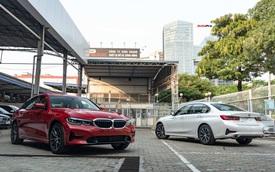 Tranh cãi giá bán bất ngờ của BMW 3-Series 2020 vừa ra mắt tại Việt Nam