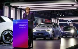 Các đại gia xe Đức kêu cứu, mong có chính sách đổi xe cũ lấy xe mới