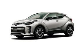 Toyota chuẩn bị giới thiệu SUV mới nghênh chiến với Hyundai Kona, Honda HR-V và Ford EcoSport
